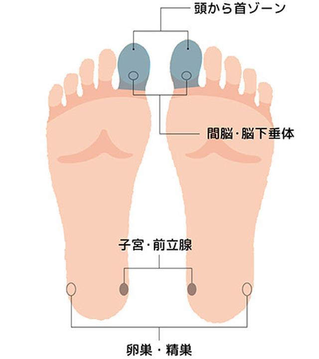 """画像24: 【症状別】足裏マッサージのやり方 不調や痛みを改善する""""痛くない""""足裏ケア"""