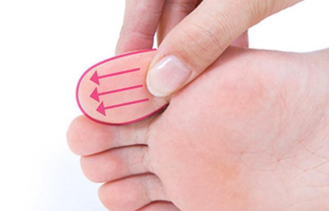 """画像26: 【症状別】足裏マッサージのやり方 不調や痛みを改善する""""痛くない""""足裏ケア"""