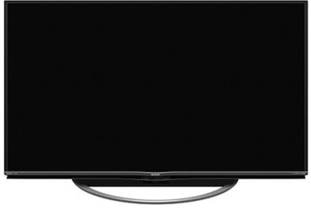 画像: 4Kチューナー非内蔵の4Kテレビ。2018年8月発売。