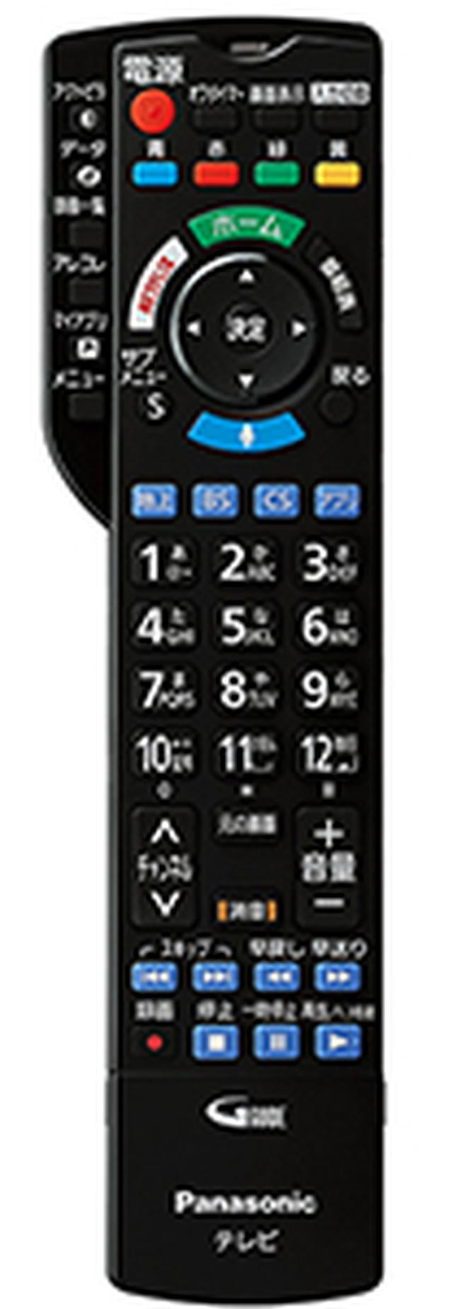 画像: 「アレコレ」ボタンを押すと、放送番組や録画番組、ネット動画を一覧表示してくれ、見たい番組が探しやすい。