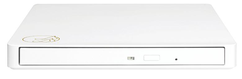 画像: アイ・オー・データのCDRI-LU24IXAなどは、付属の専用アプリを利用することで、パソコンを使わずに直接スマホと接続してCDリッピングができる。