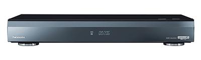 画像: 4Kチューナー内蔵で、HDDは2Tバイト。4K放送のHDD録画、BDへの4K画質でのダビングが可能。地上/BS/CSチューナーは3基装備している。新開発の映像エンジンを搭載し、4K放送の録画・再生やUHD BDの再生で優れた画質・音質を実現。