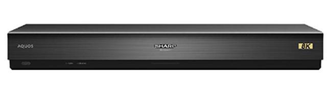 画像: 現在、唯一、8K放送の受信が可能な単体の4K8Kチューナー。HDMI2.1非対応のため、8K映像はHDMIケーブル4本で出力する。4K映像はHDMI1本で伝送可能。