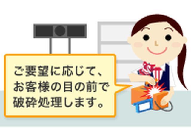画像: 回収に関するよくあるお問い合わせ | 企業情報 | NTTドコモ