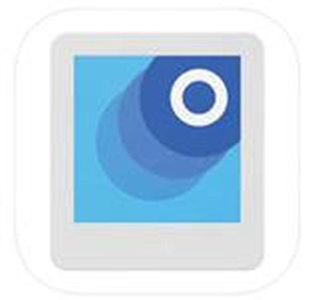 画像: ④印刷写真を画像データとして取り込めるアプリ