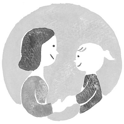 画像5: 【内在性解離】多重人格の原因は?別人格との統合でつらい感情を解放する「ひざタッピング」のやり方