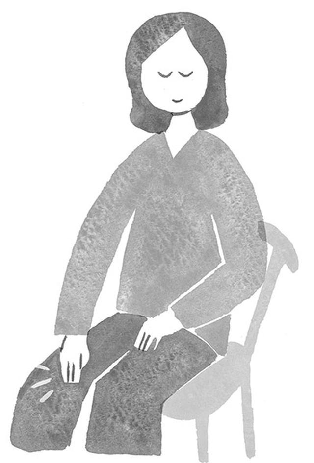 画像1: 【内在性解離】多重人格の原因は?別人格との統合でつらい感情を解放する「ひざタッピング」のやり方