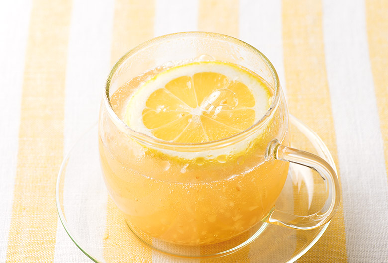 画像1: おいしさも健康効果もぐーんとアップ!超簡単「酢ショウガ」レシピ