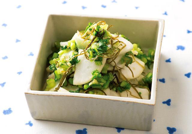 画像6: おいしさも健康効果もぐーんとアップ!超簡単「酢ショウガ」レシピ