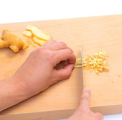 画像2: 【酢生姜の作り方】生姜パワーで冷えと無縁な体質を目指そう!簡単美味レシピも紹介