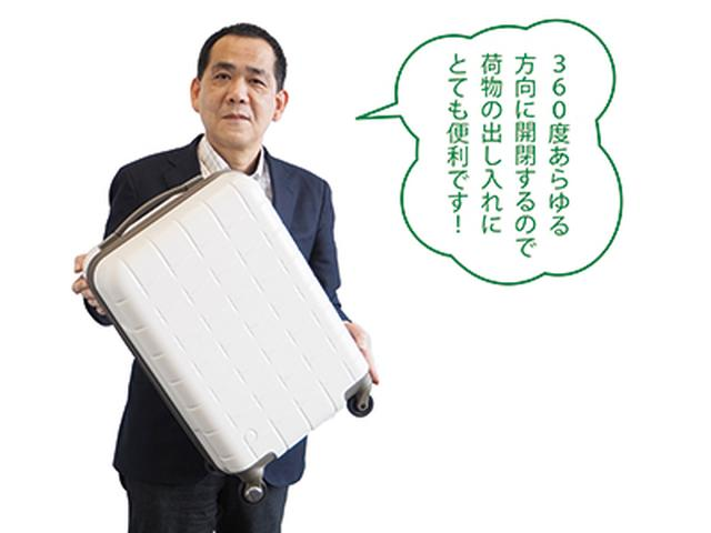 画像: エース株式会社MD本部 MD統括部部長 西村茂樹さん