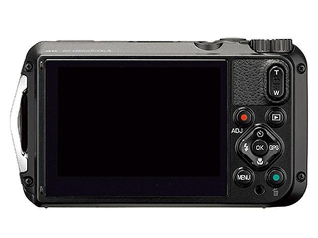 画像1: リコーの最新アウトドアカメラ「WG-6」が登場!大光量リングライトで接写も鮮明に撮影できる
