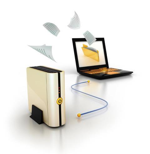 画像: パソコンのデータは、外付けHDDにバックアップするのがセオリー。1ドライブではなく、2ドライブ内臓の機種がベターだ。