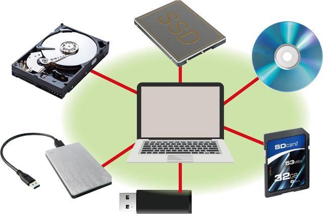 画像: デジタル保存とは、パソコンで扱える「ファイル」にすることを指す。ファイルになれば、特別な機器がなくてもパソコンで再生できる。