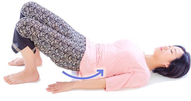 画像2: 「心臓ヨガ」のやり方