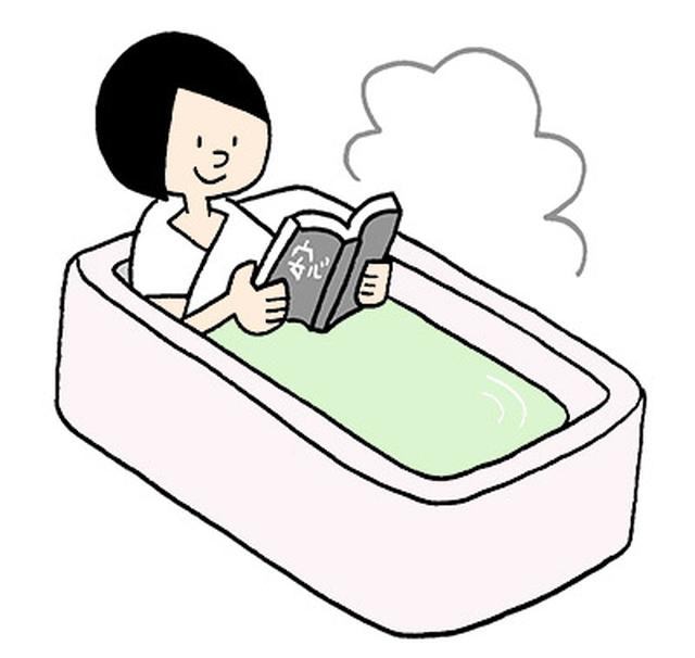 画像3: 【慢性心不全予備軍】高血圧や糖尿病の場合のお風呂の入り方