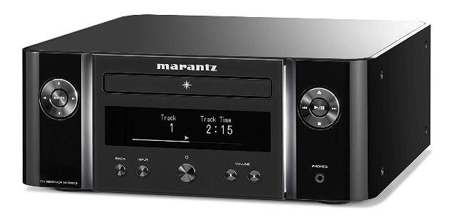 画像2: 【マランツ】人気CDレシーバーが M-CR612 に進化!音質もネットワーク機能も強化されたオールインワン