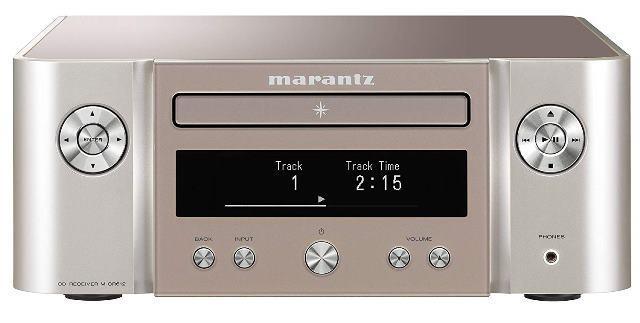 画像3: 【マランツ】人気CDレシーバーが M-CR612 に進化!音質もネットワーク機能も強化されたオールインワン