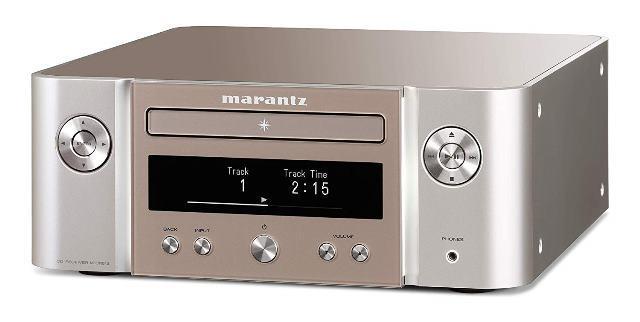 画像1: 【マランツ】人気CDレシーバーが M-CR612 に進化!音質もネットワーク機能も強化されたオールインワン