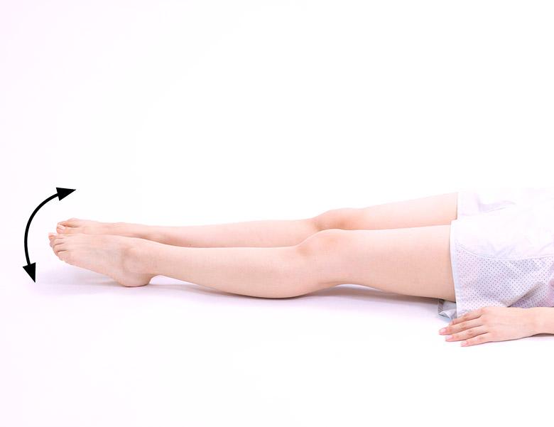 画像11: 【効果的な脚痩せ方法】お腹からマッサージするのがポイント。老廃物が流れやすくなりむくみも解消!