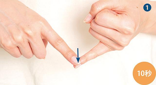 画像2: 【イライラを抑える方法】怒りや不安をすぐに鎮める簡単な対処法「タッピング」のやり方