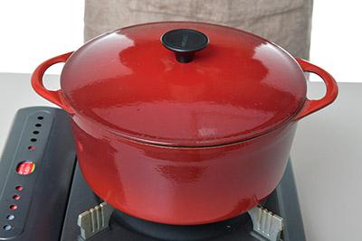 画像14: 【野菜がおいしくなる調理法】船越康弘さんの「基本の重ね煮」レシピ