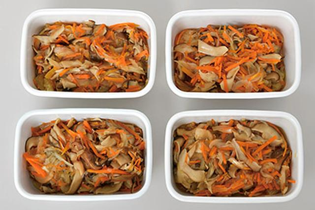 画像16: 【野菜がおいしくなる調理法】船越康弘さんの「基本の重ね煮」レシピ