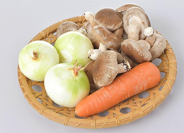 画像4: 【野菜がおいしくなる調理法】船越康弘さんの「基本の重ね煮」レシピ