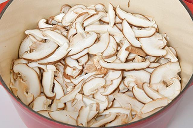 画像7: 【野菜がおいしくなる調理法】船越康弘さんの「基本の重ね煮」レシピ