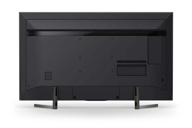 画像: 4K液晶テレビの上級機「X9500G」シリーズ。