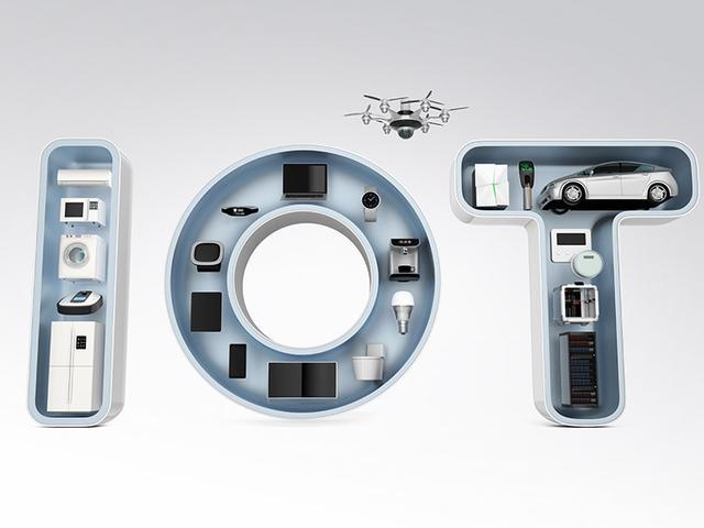 画像: IoTの環境が整うのはいつ?