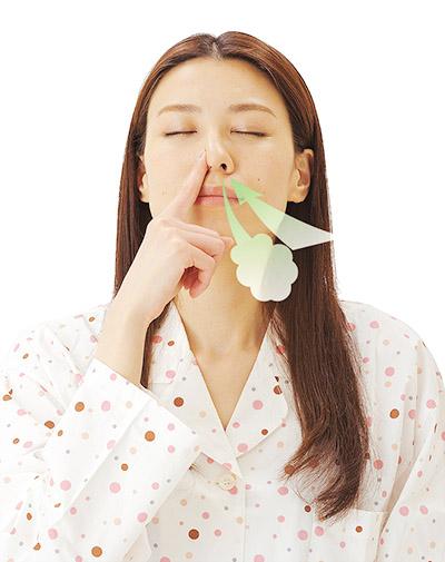 画像2: 【自律神経を整える方法】ヨガの呼吸法で「呼吸筋」を鍛えると血圧が下がり熟睡できる