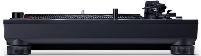 画像: DJターンテーブルの核となるシングルローター型コアレス・ダイレクトドライブ・モーターは、SL-1200GRのものをベースに専用にチューニング。