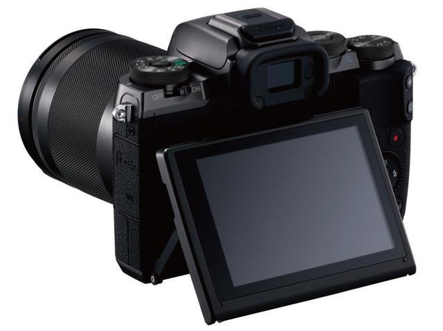画像2: ミラーレス一眼にEVF(電子ビューファインダー)は必要?EVFを外付けできるカメラはある?