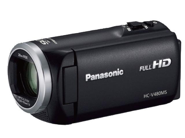 画像: ビデオカメラ