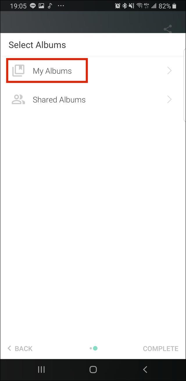 画像13: 古いスマホを【デジタルフォトフレーム】に再利用する方法 無料アプリを使ってクラウド対応も実現