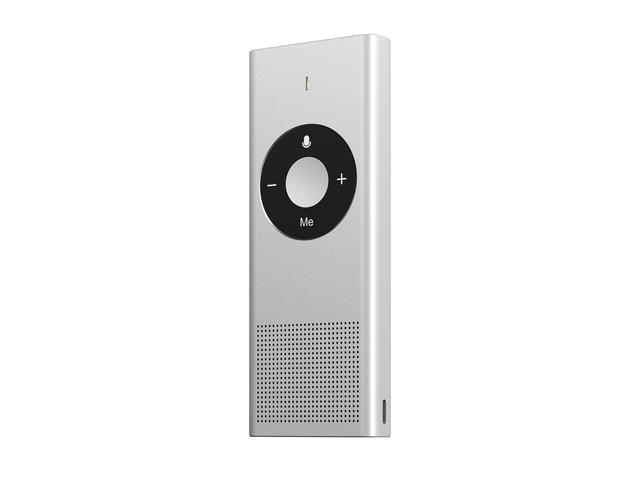 画像1: 15言語の双方向音声通訳が行える普及価格のコンパクト翻訳機