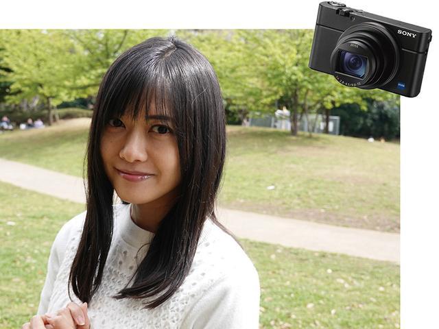 画像7: 【スマホカメラとコンデジの違い】背景ボケ・逆光に強いのはどっち?