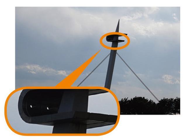 画像2: 【スマホカメラとコンデジの違い】背景ボケ・逆光に強いのはどっち?