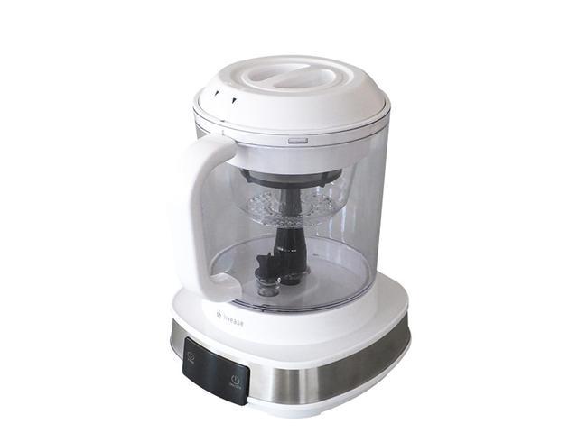 抽出時間は20分!電動水出しコーヒーメーカー「CB-011W」が登場