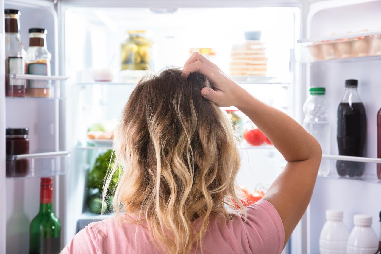 冷蔵庫 配送 傷