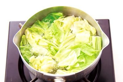 画像3: 【腎臓病の食事レシピ】カリウム制限に対応した「野菜の切り方」を伝授!