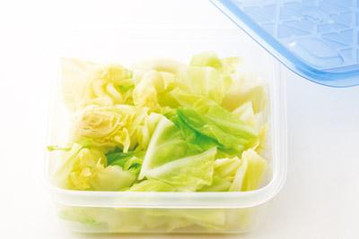 画像6: 【腎臓病の食事レシピ】カリウム制限に対応した「野菜の切り方」を伝授!