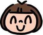 画像1: ケイコ部長