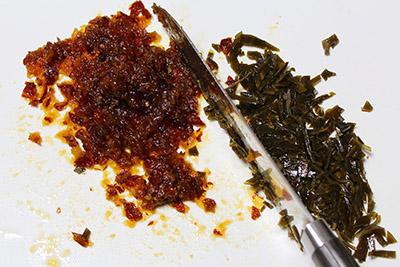 画像2: 【腎臓によい食べ物】黒・ナッツ・ネバネバが役立つ 砂糖不使用 漢方式「補腎あんこ」の作り方