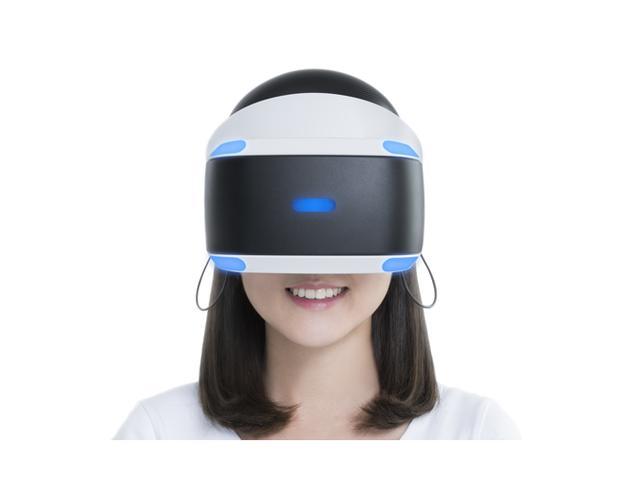 画像: 頭にフィットしたデザインで、快適な装着感。 www.jp.playstation.com