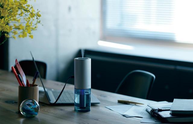 画像: 【小型】ポータブル加湿器のおすすめは カドーの「STEM Portable」 - 特選街web