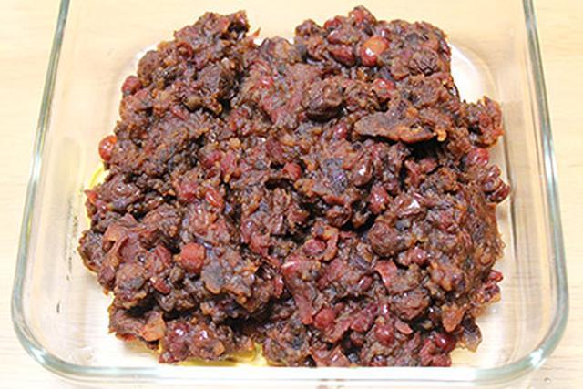 画像4: 【腎臓によい食べ物】黒・ナッツ・ネバネバが役立つ 砂糖不使用 漢方式「補腎あんこ」の作り方