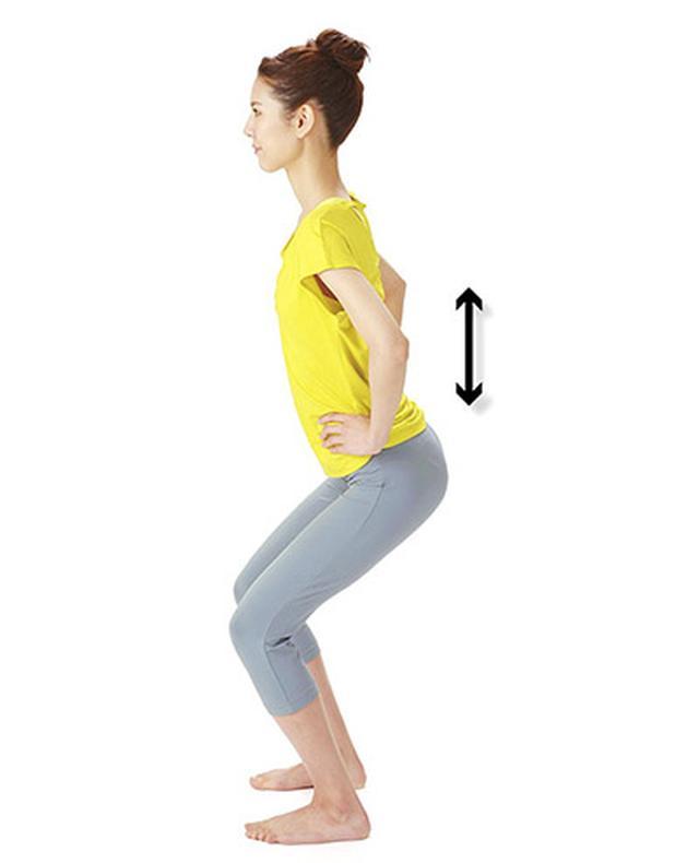 画像3: 【腎臓リハビリテーションとは】腎機能を高める3つの運動療法のやり方