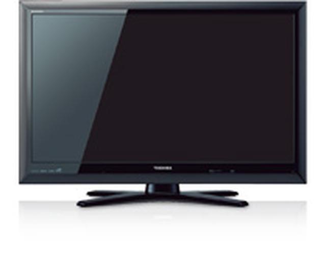 画像: 例えば、東芝の2010年モデルZ1シリーズでも、既にUSBハードディスク録画機能が搭載されている www.toshiba.co.jp